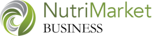 NutriMarket Business Logo